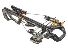 GUILLOTINE-X PACKAGE 185Lbs-crossbows-Mitchells Adventure