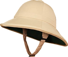 REPLICA Wolseley Pith Helmet-helmets-Mitchells Adventure