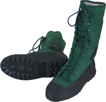 CANVAS MALAYSIAN JUNGLE BOOTS-footwear-Mitchells Adventure