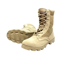 MIL SPEC DESERT BOOT-footwear-Mitchells Adventure