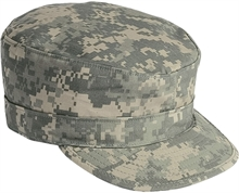 PATROL CAP-hats-Mitchells Adventure