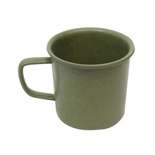 BAMBOO FIBRE DEGRADABLE MUG 8.5cm-to-eat-with-Mitchells Adventure