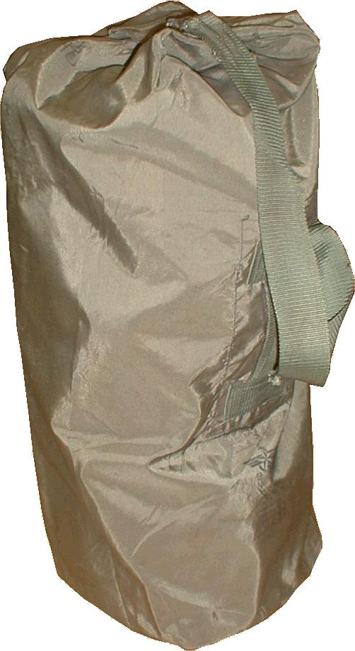 Korean Army Duffle Bag