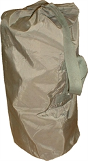 MILITARY SURPLUS Korean Army Duffle Bag-bags-and-packs-Mitchells Adventure