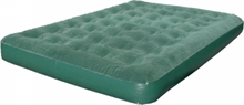 DOUBLE VELOUR AIR BED-mats-airbeds-and-stretchers-Mitchells Adventure