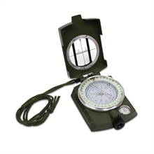 RUGGED MILITARY PRISMATIC-compasses-Mitchells Adventure