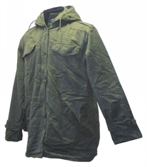 KOREAN M65 STYLE JACKET-jackets-Mitchells Adventure