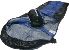OUTBOUND Byron II Sleeping Bag +2-sleeping-bags-Mitchells Adventure
