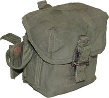 M14 EX ARMY AMMO POUCH-pouches-Mitchells Adventure
