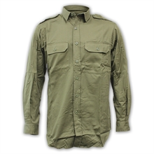 COMMANDO New Army Shirt-commando-Mitchells Adventure