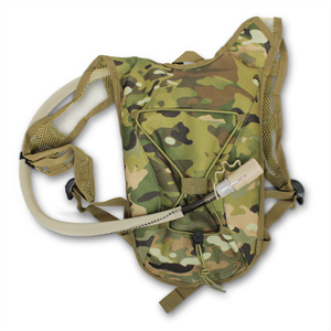 FEATHERWEIGHT HYDRATION PACK