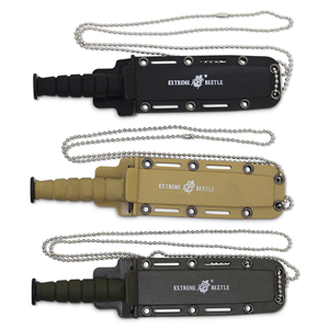 EXTREME BEETLE USMC Next Neck Knife