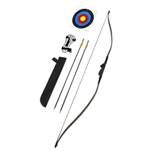 ROBINHOOD LONGBOW-bows-Mitchells Adventure