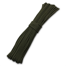 OUTBOUND 6mm Poly Rope Coil
