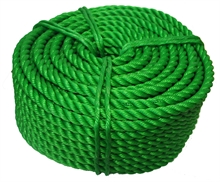 OUTBOUND 6mm Poly Rope Coil-ropes-Mitchells Adventure