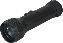 H-DUTY FLASHLIGHT 2 CELL-torches-Mitchells Adventure