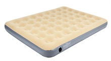 OZTRAIL Velour Air Mattress - Queen-mats-airbeds-and-stretchers-Mitchells Adventure