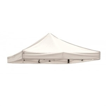 CANOPY - HEAVY DUTY VINYL TO SUIT GAZEBO-accessories-Mitchells Adventure