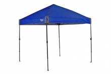 FIESTA COMPACT 2.4 GAZEBO - BLUE-beach-and-shade-Mitchells Adventure