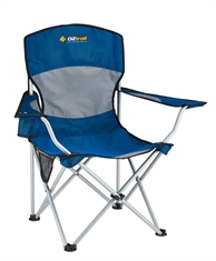 DELUXE ARM CHAIR-chairs-Mitchells Adventure