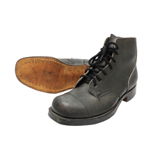 MILITARY SURPLUS Australian Ab Boots (Leather Sole)-footwear-Mitchells Adventure
