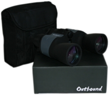 OUTBOUND Zoom 10-30x50 Binocular-outbound-Mitchells Adventure