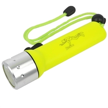 CDT (CLEARANCE DIVING TEAM) TORCH-torches-Mitchells Adventure