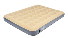VELOUR AIR MATTRESS - DOUBLE-mats-airbeds-and-stretchers-Mitchells Adventure