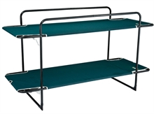DOUBLE BUNK-mats-airbeds-and-stretchers-Mitchells Adventure