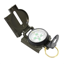 OUTBOUND 9000L Lensatic Compass-compasses-Mitchells Adventure