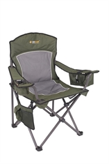 REGAL ARM CHAIR-chairs-Mitchells Adventure