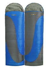 OZTRAIL Tasman Twin Pack-sleeping-bags-Mitchells Adventure