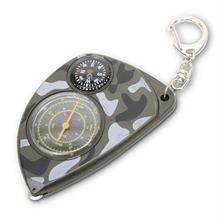 MAP MEASURE with COMPASS CAMO-compasses-Mitchells Adventure