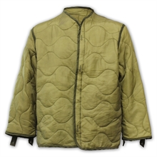 US NEW ISSUE M65 LINER-jackets-Mitchells Adventure
