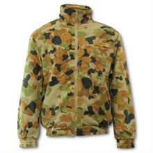 COMMANDO Twynam Fleece Jacket-commando-Mitchells Adventure