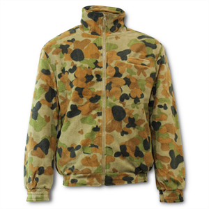 COMMANDO Twynam Fleece Jacket