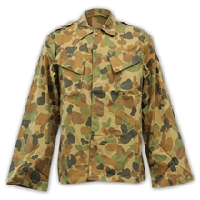 COMMANDO Army Shirt-Jacket-shirts-Mitchells Adventure