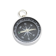 1.75 POCKET COMPASS-compasses-Mitchells Adventure