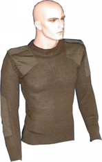 HOWARD PULLOVER-jumper-Mitchells Adventure