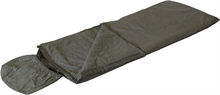 MILITARY SURPLUS French Army Sleeping Bag-sleeping-bags-Mitchells Adventure