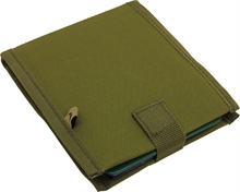 COMMANDO Field Notebook With Cover-equipment-Mitchells Adventure