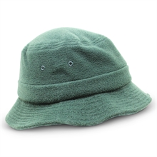 FLEECE BUCKET HAT-winter-Mitchells Adventure