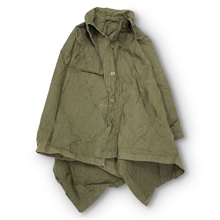 MILITARY SURPLUS Ex Dutch Army Rain Cape-raincoats-and-jackets-Mitchells Adventure