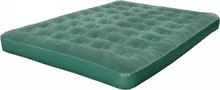 QUEEN VELOUR AIR BED-mats-airbeds-and-stretchers-Mitchells Adventure