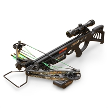 PENETRATOR 165Lbs PACKAGE-crossbows-Mitchells Adventure