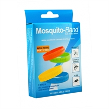 MOZZIGEAR Mosquito Bands-mosquito-nets-and-repelants-Mitchells Adventure