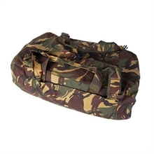 MILITARY SURPLUS Dutch Combat Duffle Bag-bags-and-packs-Mitchells Adventure