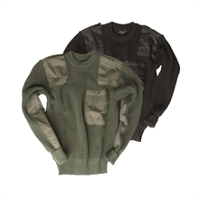 GERMAN ARMY ACRYLIC SWEATER-pullover-Mitchells Adventure