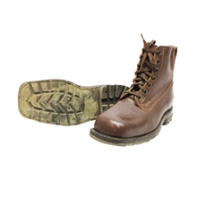MILITARY SURPLUS Swedish Leather AB Combat Boot-footwear-Mitchells Adventure