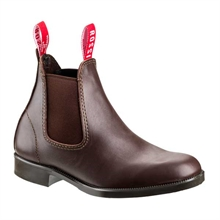 ROSSI Bendigo Dress Boot-rossi-Mitchells Adventure